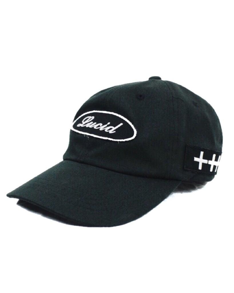 Image of OILER CAP - BLACK