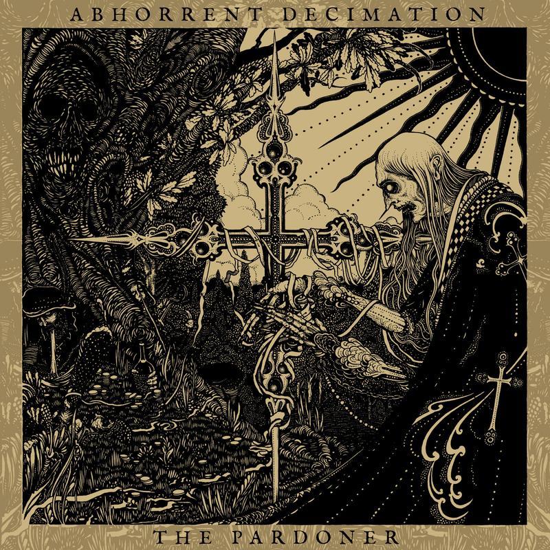 Image of [CD] THE PARDONER