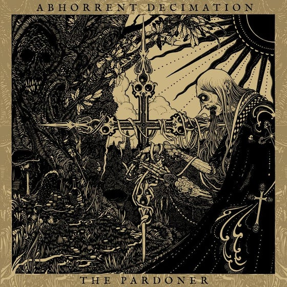 Image of [CD] THE PARDONER