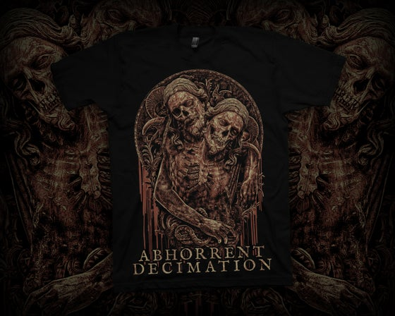 Image of SWORN DEVILS T