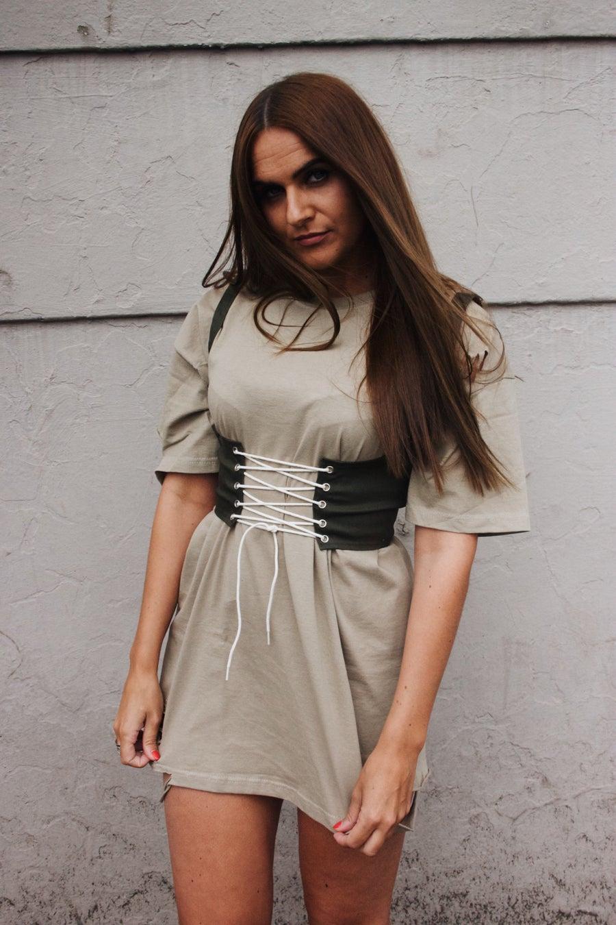 Image of Tammy Corset Belt