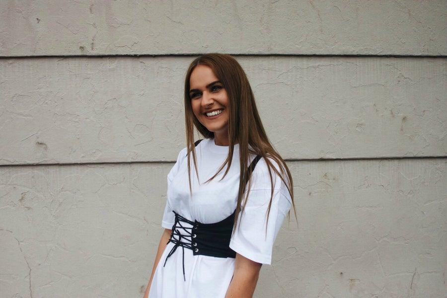 Image of Tammy Corset Belt was £̶1̶4̶.̶9̶9̶  now £7.99