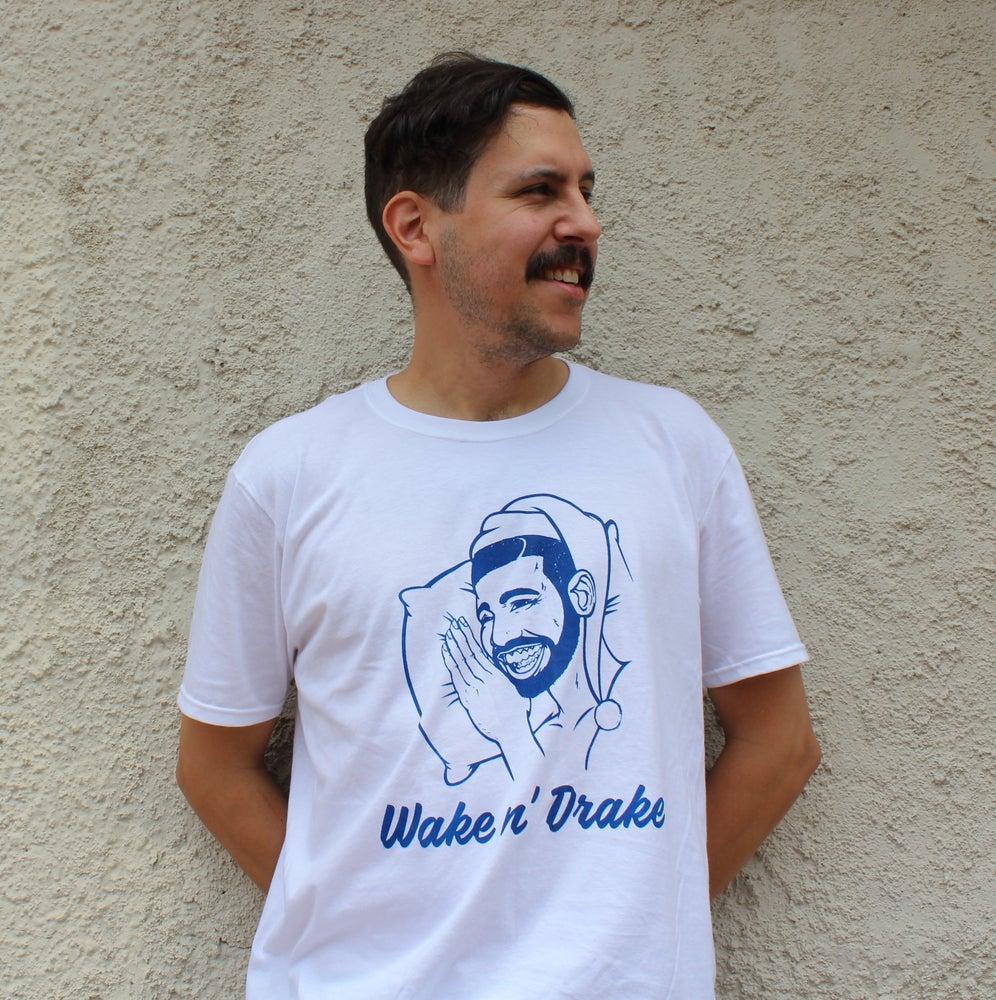 Image of Wake n' Drake