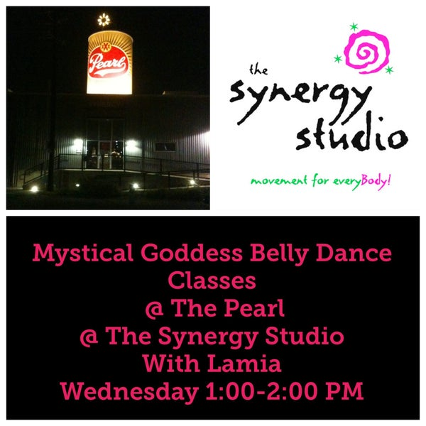 Image of Mystical Goddess Belly Dance Classes At Synergy Studio