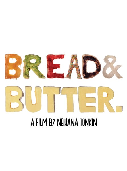 Image of Bread & Butter DVD