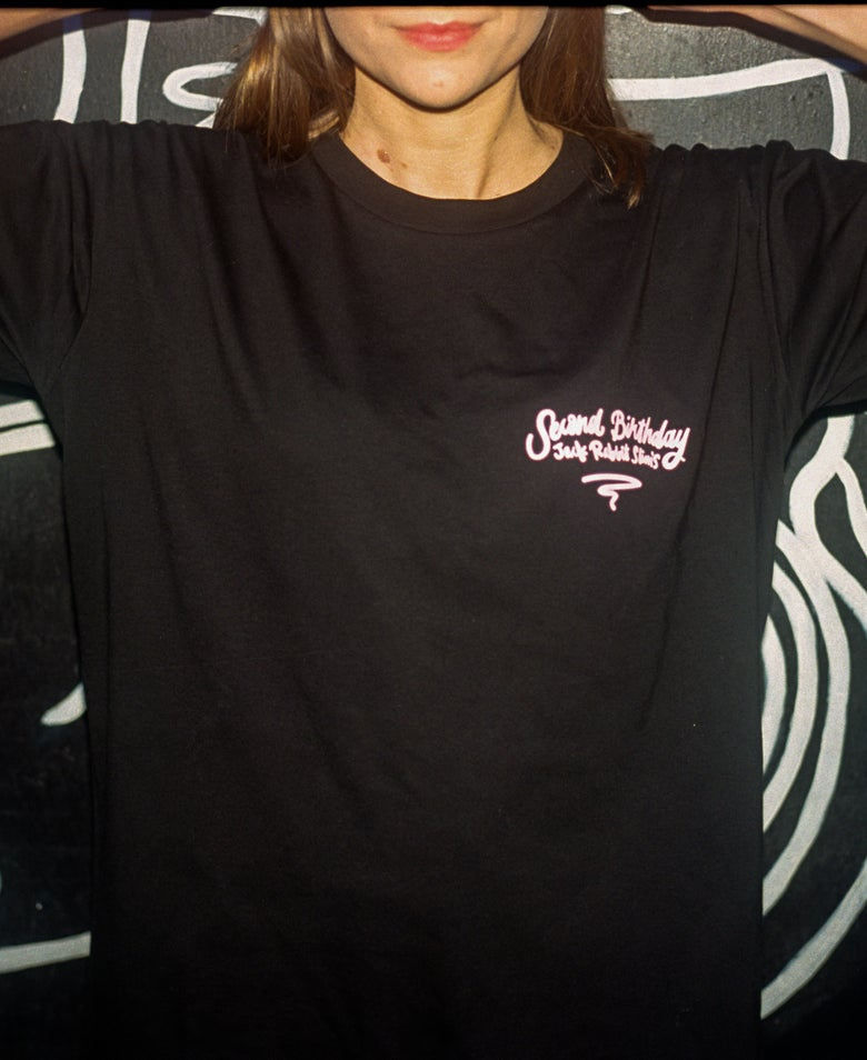 Image of Limited Edition 2nd Birthday T-Shirt