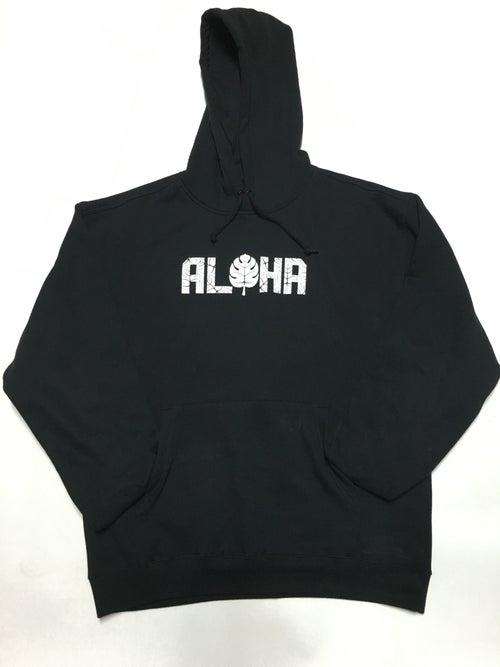 Image of ALOHA - Sport Hoodie