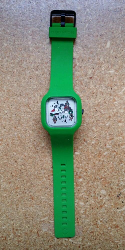 Image of Starfucker Wristwatch (by Modify Watches)