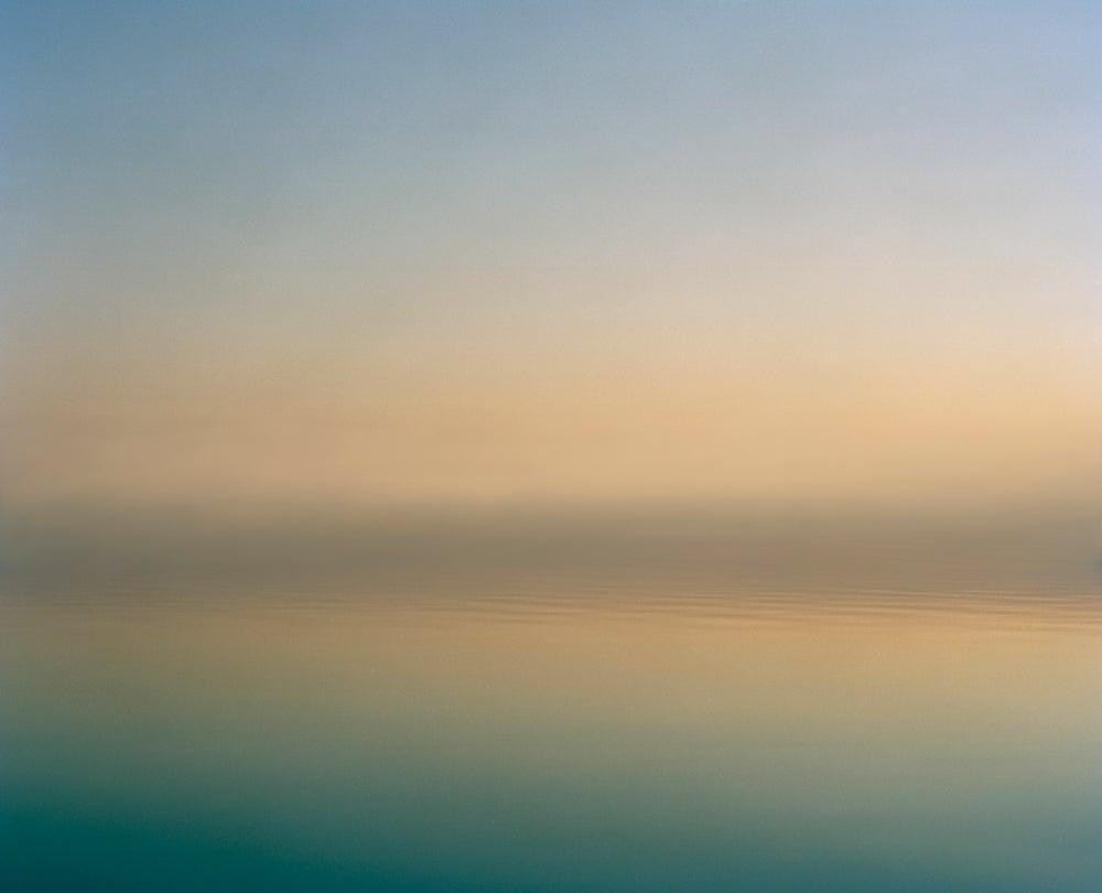 Image of Salton Sea Sunset