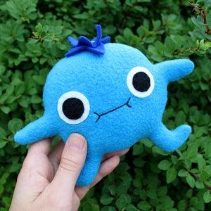 Image of Blueberry Boy