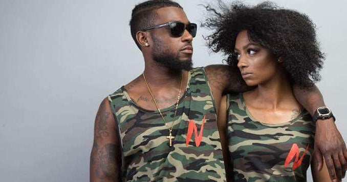 Image of The IV Collection Camo Tank