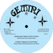 """Image of Bob Soul / King Tubby / Billy Hutch - Message From the Congo / Ten Long Years 12"""" (Gemini)"""