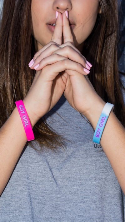 Image of BOYGIRL Wristbands