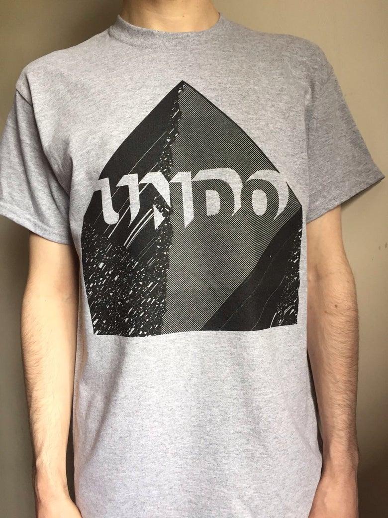 Image of Undo-Cells Shirt