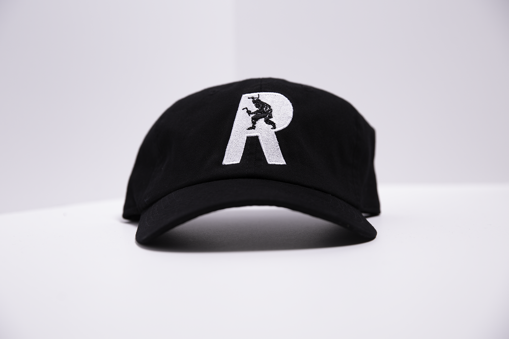 Image of Ninja R Dad Hat