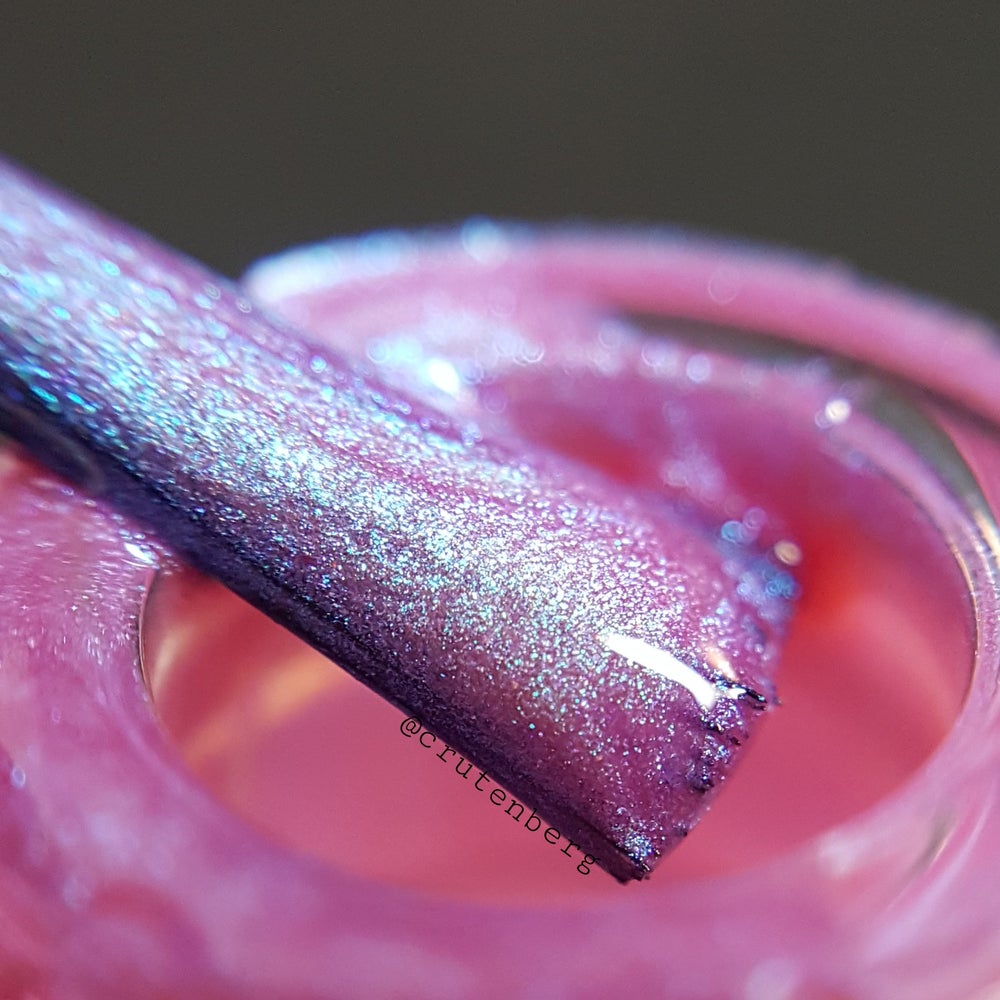 Image of Bubblegum Bottle Fizz