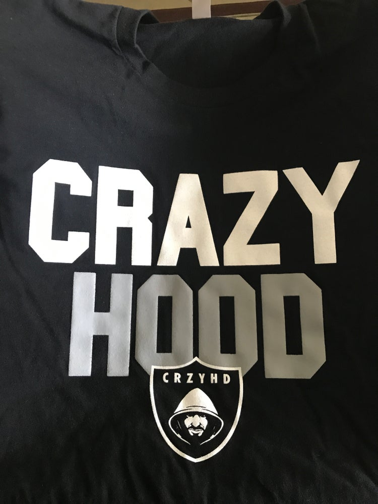 Image of Hood Raider Tee