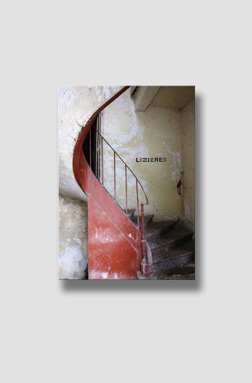 Image of LIZIERES : la revue N°01