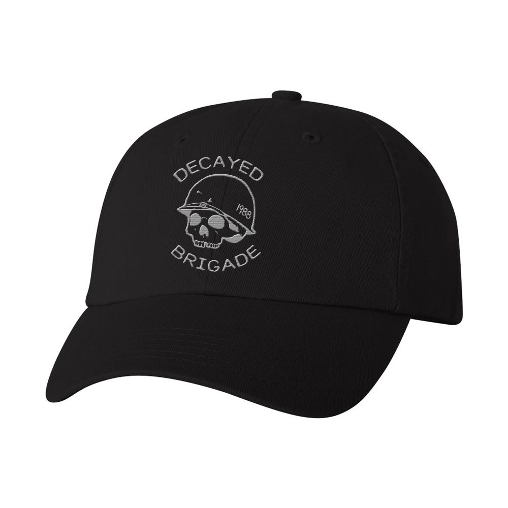 Image of Traditional Dad Cap