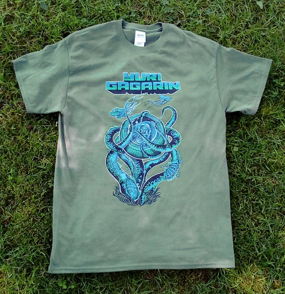 Image of Oceanic T-Shirt