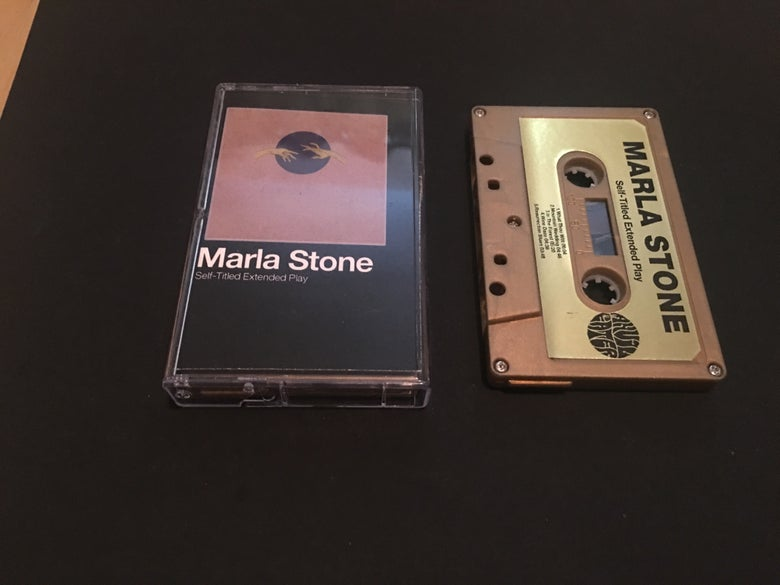 Image of Marla Stone-S/T Tape