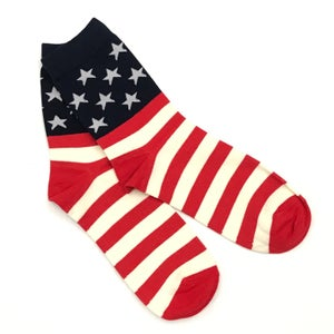 Image of Cotton Crew Socks