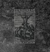"Image of Various Artists ""Punishment & Excruciation"" CD"