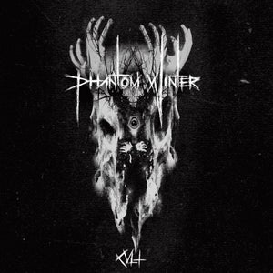Image of  Phantom Winter – CVLT  LP (180g black vinyl first Press)