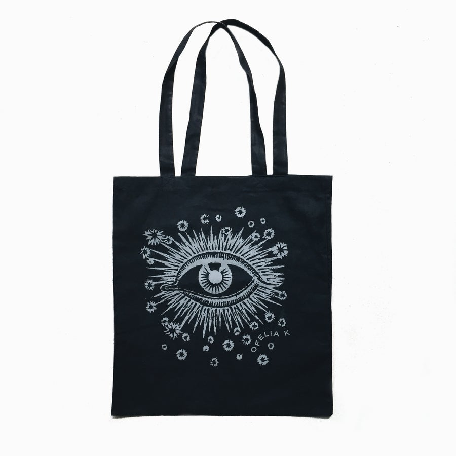 Image of Eye Tote