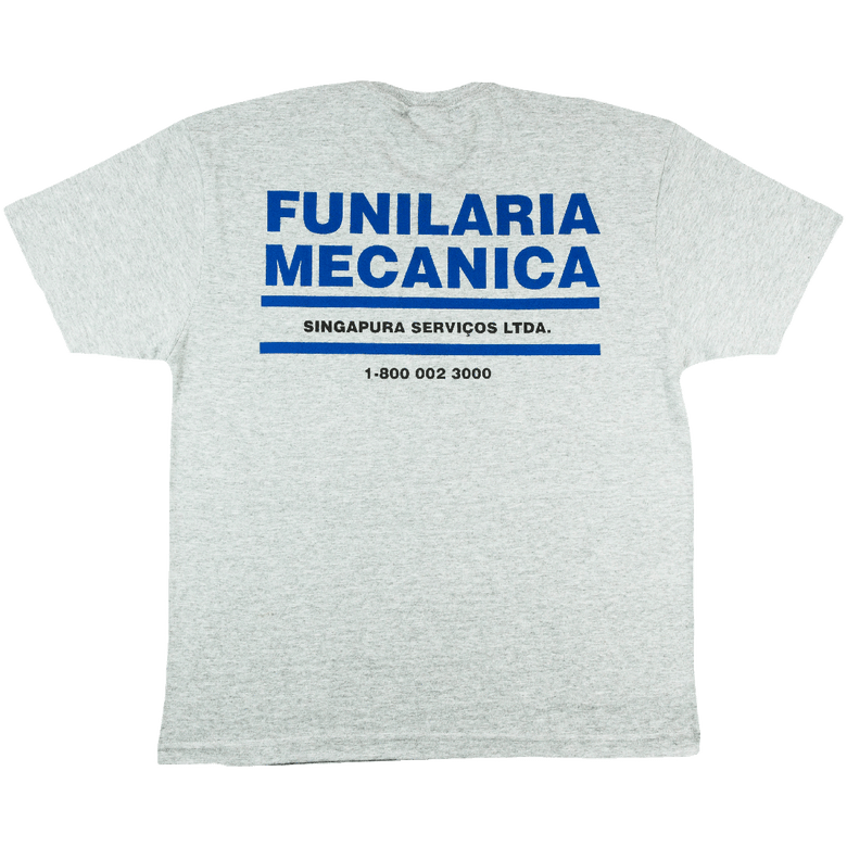 Image of Singapura Serviços Ltda. #Funilaria