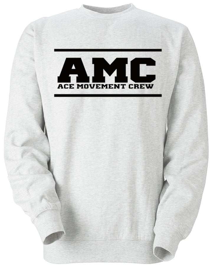 Image of AMC Crewneck