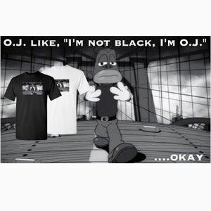 Image of O.J. Story
