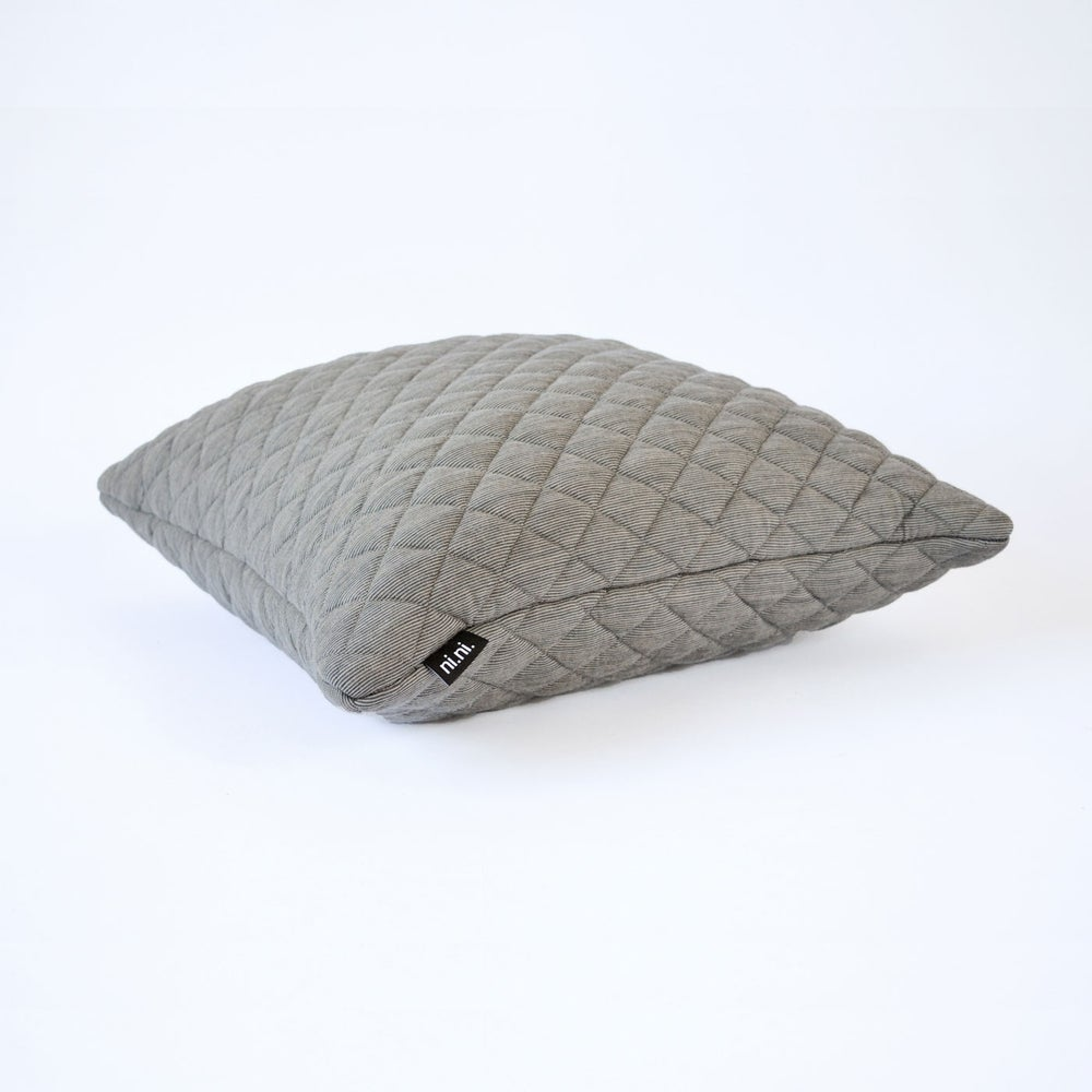 Image of NEW! Cross Cushion Cover - Square