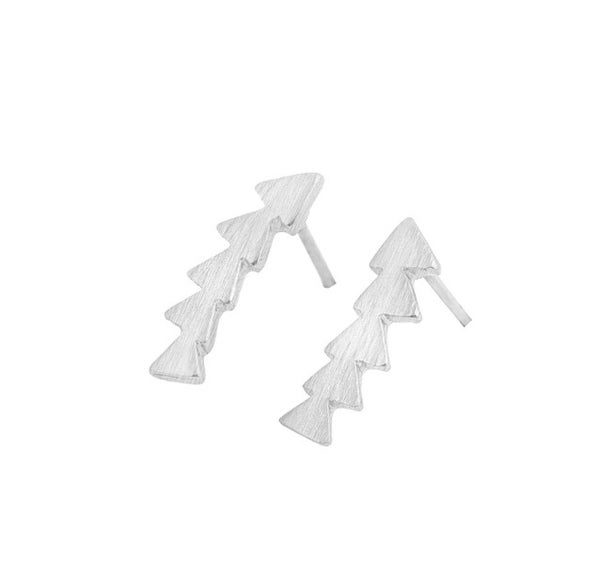 Image of Geometric climbers