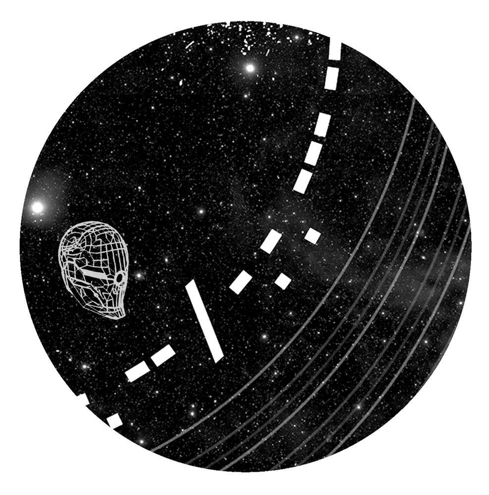 "Image of IFS003: Causa & Shu - Dubhelmet EP (REPRESS - Limited Press 12"" Vinyl) + Digital files"