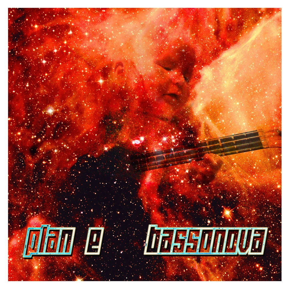 "Image of PLAN E ""Bassonova"" CD"