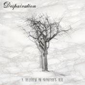 """Image of DESPAIRATION """"A Requiem In Winter's Hue"""" CD"""