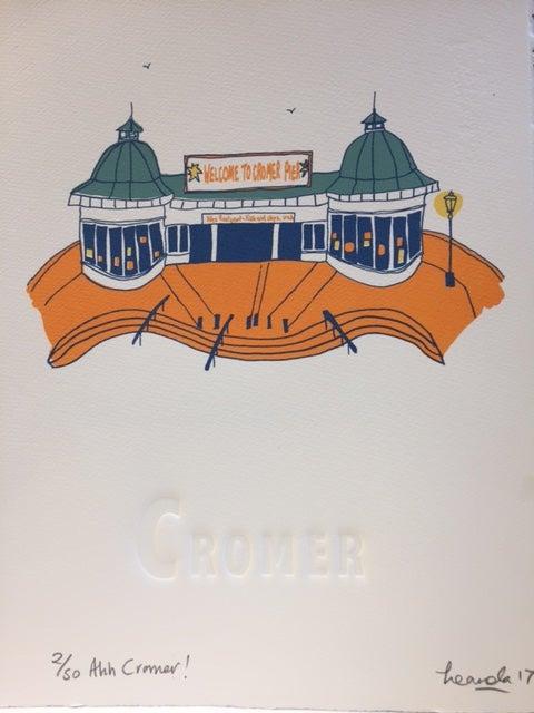 Image of  Cromer!