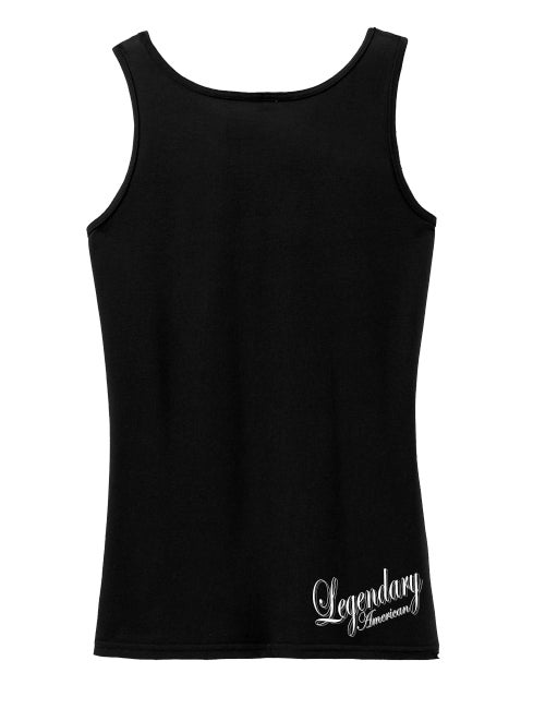 Image of Legendary American Womens Taditional tank top