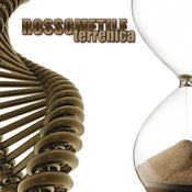"""Image of ROSSOMETILE """"Terrenica"""" CD"""