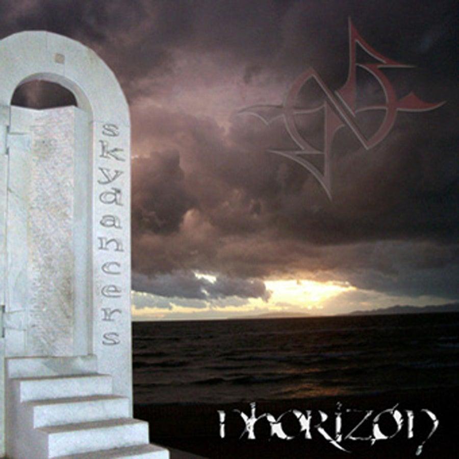 """Image of NHORIZON """"Skydancers"""" CD"""