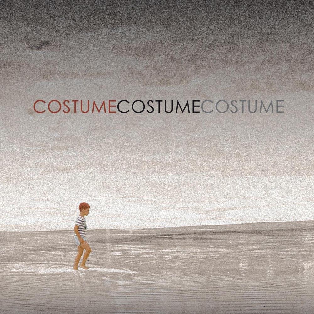 "Image of COSTUME ""Costume"" CD"