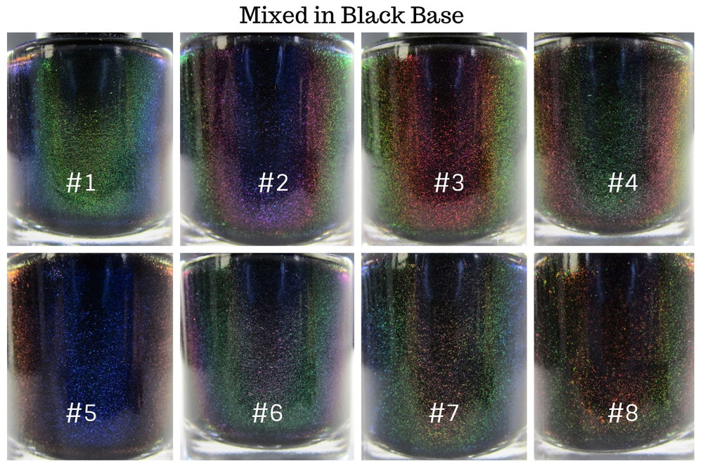 Image of Aurora Pigments - 10 Colors Available