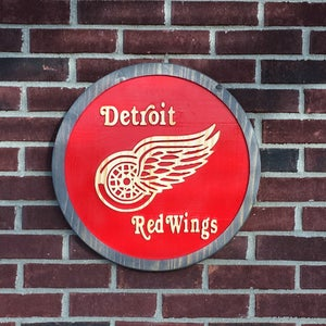 Image of Detroit Red Wings