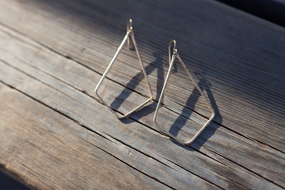 Image of Chevy Earrings
