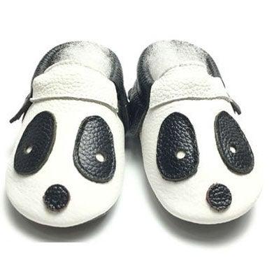Image of Panda Moccasins
