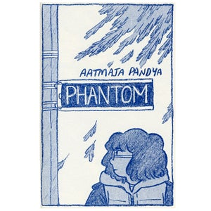 """Image of Aatmaja Pandya """"Phantoms"""""""