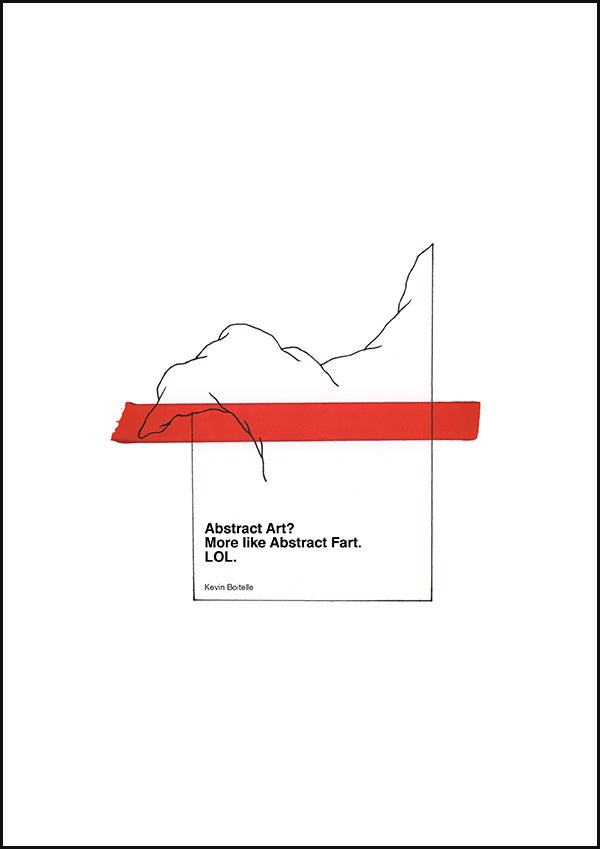 Image of Whats Does It All Mean? (Case Studies in Betekenisloze Abstractie) (Art Book)