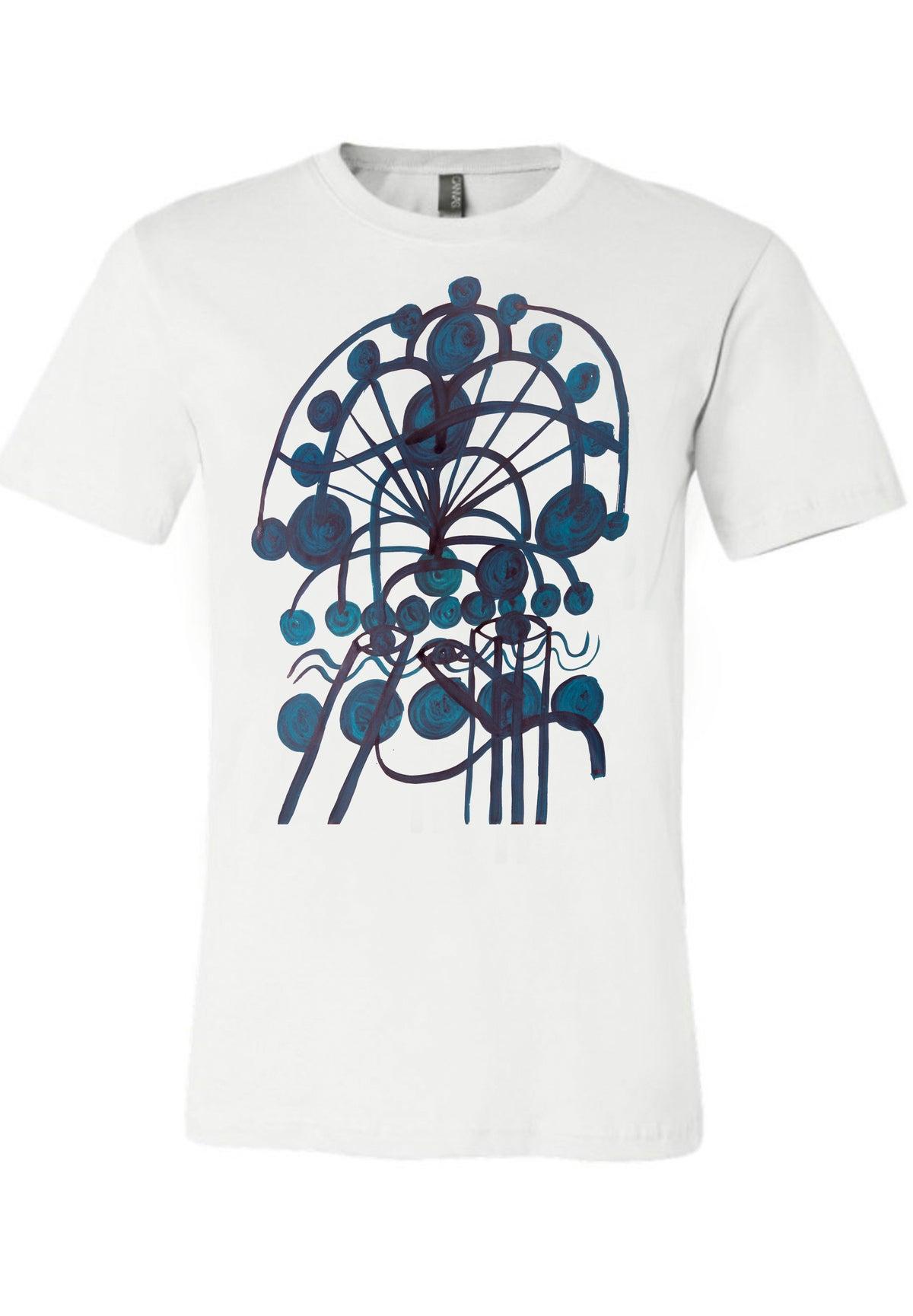Image of Morning Sunrise T-Shirt