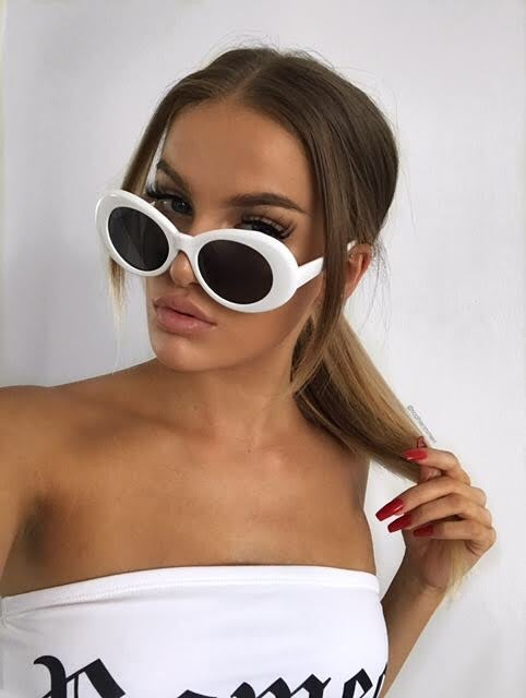 Image of Aaliyah Sunglasses